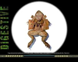 photos frog dissection made easy page 3 zdnet