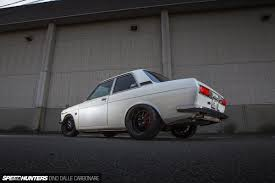 classic datsun 510 vtec just kicked datsun yo speedhunters