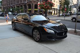 maserati quattroporte 2015 interior 2015 maserati quattroporte sq4 s q4 stock m464 for sale near