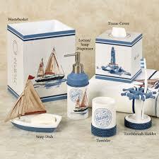 nautical bathroom ideas entranching nautical bathroom accessories officialkod at