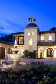 architecture enlightened mediterranean home fresh style elegant