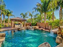 outdoor u0026 garden beautiful tropical backyards with pools and