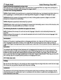 7th grade scale factor worksheets 7th grade free printable