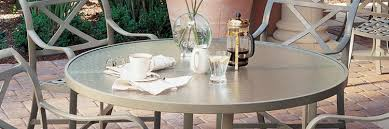 Replacement Glass Table Top For Patio Furniture Replacement Glass For Outdoor Table Gccourt House