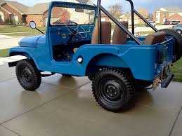 jeep jeepster for sale cj 4 cj 4a ewillys
