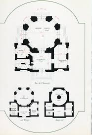 Petit Trianon Floor Plan by Image From Https S Media Cache Ak0 Pinimg Com 736x D2 03 E5