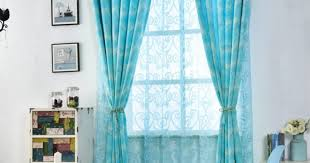 Gingham Curtains Blue Kitchen Amazing Teal Kitchen Curtains Amazing Kitchen Curtains