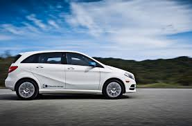 mercedes b class electric uk mercedes b class electric drive to launch in uk in early 2015