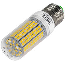 Infrared Led Light Bulb by E27 15w Led Corn Light 180x 2835 Smd Led Bulb Lamp In Warm White