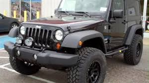 lowered 4 door jeep wrangler truck parts truck accessories in memphis tn 38128