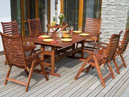 Diy Wooden Deck Chairs by Tips For Refinishing Wooden Outdoor Furniture Diy
