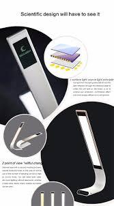 lampe de bureau professionnel fabricant professionnel protection des yeux lampe de bureau à la