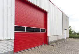 Garage Overhead Door Repair by Commercial Garage Door Repairs Rockland County New York