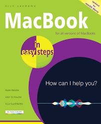 macbook in easy steps 5th edition covers macos sierra amazon