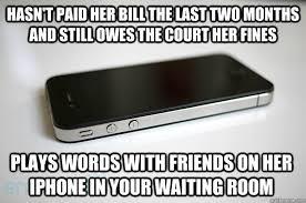 Iphone User Meme - elitist iphone user memes quickmeme
