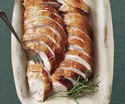 turkey brine mix maple brined turkey breast with gravy recipe finecooking