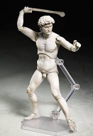 david by michelangelo and other famous statues are now