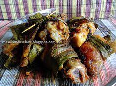 cara membuat opor ayam sunda pepes ayam sunda bumbu kuning resep masakan indonesia aneka