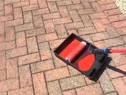 Painting Patio Pavers 7 Restore A Drive Products Driveway Resurfacing Block Paving And