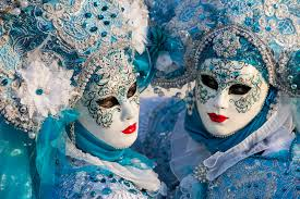 carnevale masks venice carnival a budget guide shoestring travel travel tips