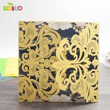 Buy Invitation Cards Online Wholesale Creative Wedding Card Online Buy Best Creative Wedding