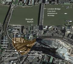 borough market plan i wanted to help u0027 says american eyewitness