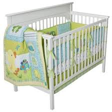 Frog Baby Bedding Crib Sets Duck Baby Bedding