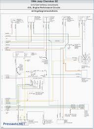 jeep cherokee cooling fan relay wiring diagram wiring diagram