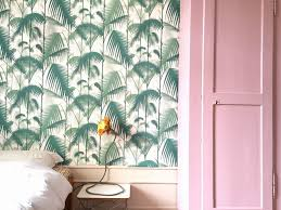 modele tapisserie chambre meilleur de maison modèle avec tapisserie cuisine beau papier peint