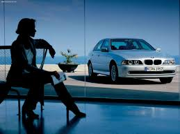 bmw ads bmw 5 series 2001 picture 3 of 32