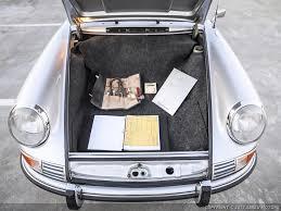 porsche trunk in front elferspot porsche 911 s