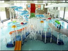 kid indoor swimming pool recreation center for children youtube