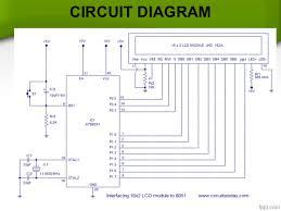 block diagram 16x2 lcd wiring diagram simonand