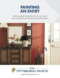 Best Entryway Paint Colors  Tips Images On Pinterest Interior - Color paint living room