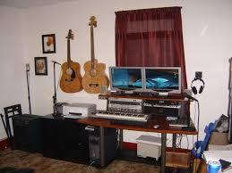 Studio Desk Guitar Center 31 Best Studio Desk Images On Pinterest Studio Desk Desks And