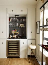 Home Bar Ideas Freshome - Small homes interior design