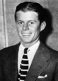 jfk jr young president john f kennedy gentleman of style gentleman s gazette