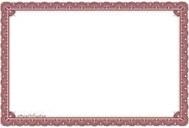 Prize Certificate Template Customizable Certificate Templates Scholarship Certificate Hloom
