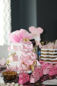 the cashmere gypsy princess baby shower