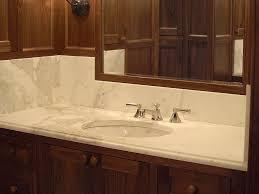 bathroom countertop tile ideas bathroom countertops granite backsplashes tx