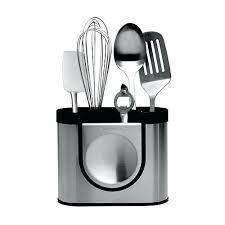 support ustensiles cuisine pot ustensiles cuisine blanc cethosia me