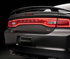 2014 Dodge Charger Tail Lights 2014 Dodge Charger Exterior Features Including Dual Exhaust Tips