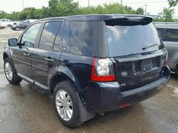 land rover lr2 2013 used land rover lr2 hse parts for sale
