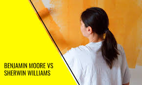 what type of sherwin williams paint is best for kitchen cabinets benjamin vs sherwin williams ultimate paint brand