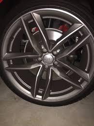 20 audi rims 2016 audi s5 20 inch gun metal rims with wheels audiforums com