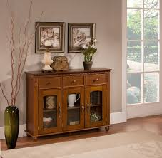 console cabinet with doors amazon com kings brand furniture wood with glass doors console