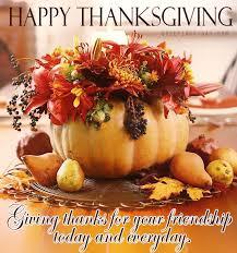 thanksgiving day ecards calendar 2017