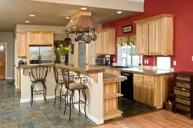 15 kitchens with perfect pot racks décoration de la maison