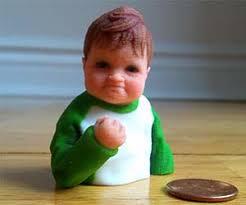Success Kid Meme - success kid figurine success kid