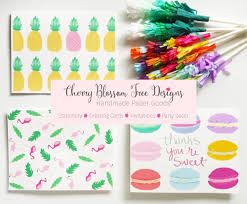 home cherry blossom tree designs